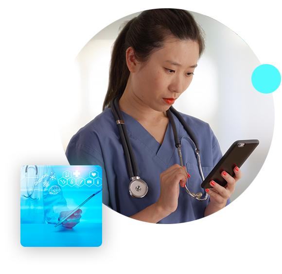 IngAIge Care - Moving health forward through personalized Engagement to improve outcomes.