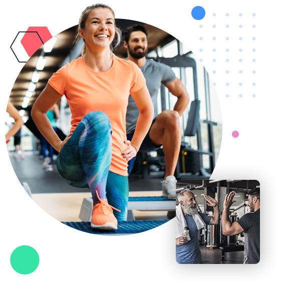 IngAIge Inspire - A New Model for Retention and Engagement for Fitness & Wellness Organizations