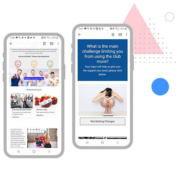 IngAIge Inspire Mobile Examples 2