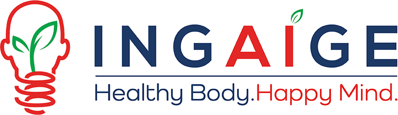 IngAIge - Healthy Body Happy Mind